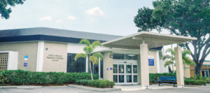 Tampa Oncology and Proton - Contact Us